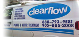 Service at Clearflow