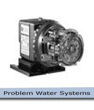 Problem Water Systems - coming soon!